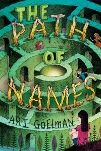 The Path of Names Cover